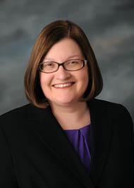 Jill Michaux